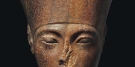 Egypte gaat strijd aan om geveild beeld van Toetanchamon