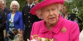 Queen weigert hulp: 'Ik kan nog steeds een boom planten'