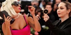 Lady Gaga stelt make-uplijn officieel voor