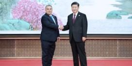 Viktor Orban, Pekings beste vriend in Europa