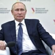 Poetin noemt windenergie 'schadelijk voor wilde dieren, voornamelijk voor wormen'
