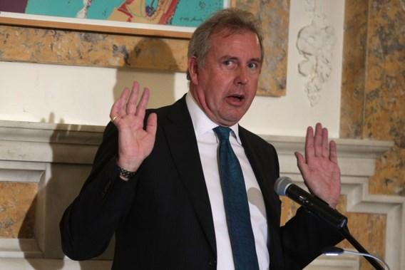 Britse ambassadeur in VS stapt op na scherpe kritiek van Trump