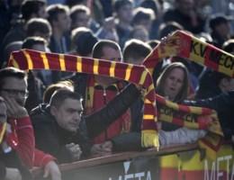 KV Mechelen en Waasland-Beveren moeten toch niet degraderen