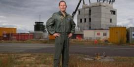 Luchtmachtbasis Kleine-Brogel acht jaar lang bouwwerf