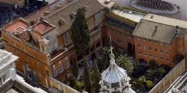 Vaticaan: 'Niets gevonden in zoektocht naar vermiste tiener'