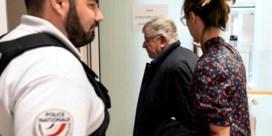 Zelfmoordgolf achtervolgt ex-toplui France Télécom