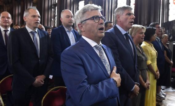 'Als dit klopt is positie van Van Dijck onhoudbaar'