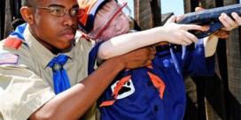 Belgische scouts schrikken van programma op jamboree in VS: 'Schieten met shotguns, geweren en pistolen'