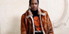 A$AP Rocky zegt af voor Dour Festival en Tomorrowland