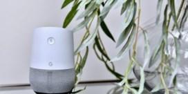 Onderzoek naar Google na gelekte huiskamer-opnames