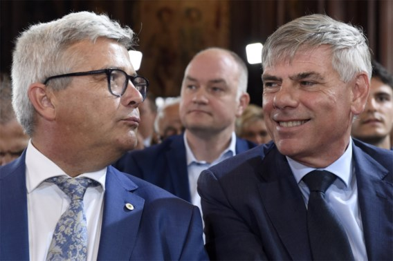 Filip Dewinter roept vrijdagochtend Vast Bureau van Vlaams Parlement samen