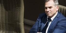 N-VA pal achter Kris Van Dijck: 'Hij wilde enkel iemand door administratieve mallemolen helpen'