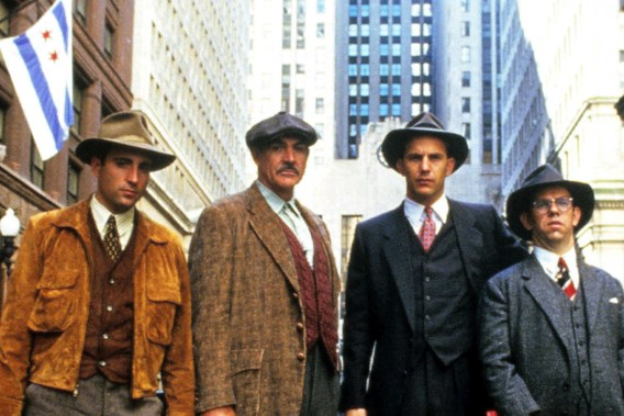 De gangsterfilm waarvoor de term 'epos' lijkt uitgevonden