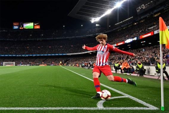 Toptransfer nog niet rond: Barcelona betaalt 120 miljoen voor Antoine Griezmann, maar Atlético Madrid eist (veel) meer