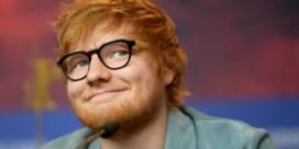 Ed Sheeran wil nog meer