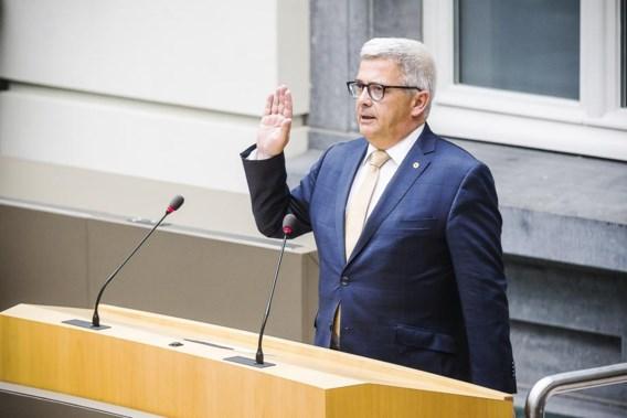 Kris Van Dijck belooft medewerking aan eventuele onderzoeken