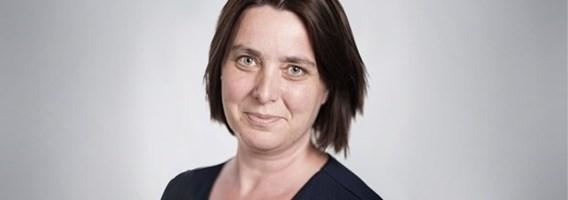 Hoofdredacteur Het Nieuwsblad strijdt tegen borstkanker