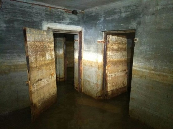 'Ontdekking ondergronds nazicomplex minder spectaculair dan het lijkt'