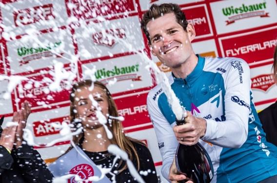 Ben Hermans verovert opnieuw eindzege in Ronde van Oostenrijk