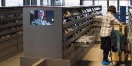 Gentse stadsbib verslikt zich in digitale ambities