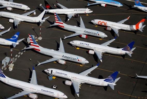 Verantwoordelijke voor Boeing 737-programma gaat op pensioen