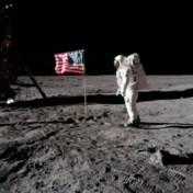 Stenen verzamelen en kangoeroes nadoen: dit deden Armstrong en Aldrin op de maan