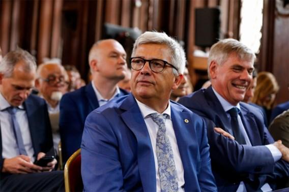 Diependaele verwacht geen gevolgen voor Vlaamse formatie