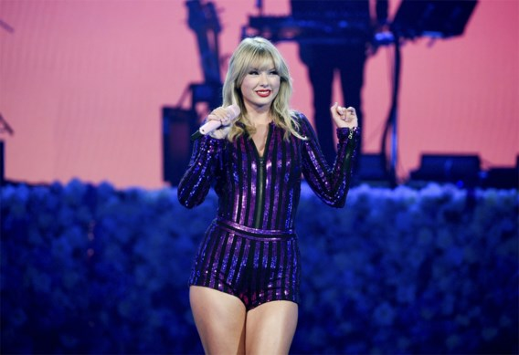 Taylor Swift verdient nog steeds het meest