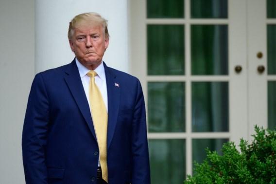 Trump laat vraag rond staatsburgerschap bij volkstelling vallen