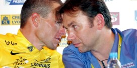 Bruyneel over dopingschandaal rond Armstrong: 'Ik wist wat er gebeurde'