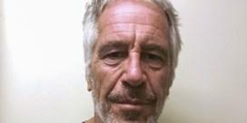 Epstein zou hebben geprobeerd getuigen om te kopen