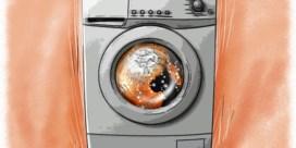 ING krijgt boete voor witwasinbreuk