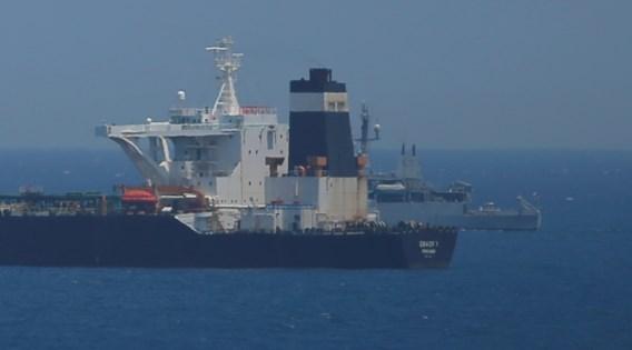 Londen wil Iraanse tanker vrijgeven als het garanties krijgt