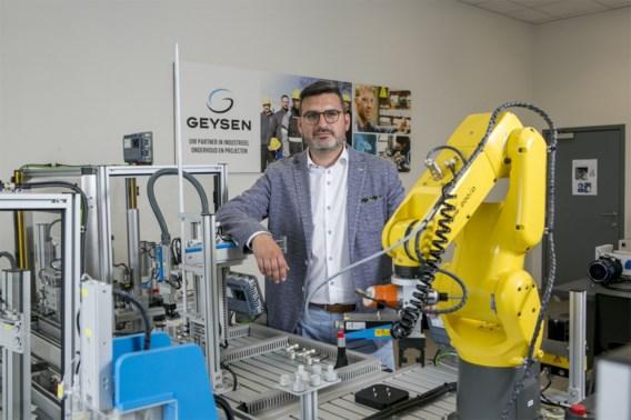 Kempens bedrijf bouwt zelf school voor knelpuntberoepen