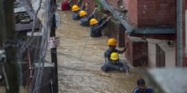 Moessonregens kosten 47 levens in Nepal