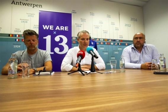 Beerschot stelt Voetbalbond in gebreke en vraagt UEFA om actie te ondernemen, spelers reageren geschrokken op uitspraak BAS