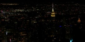 72.000 mensen in het donker door stroompanne in New York