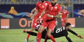 Senegal naar finale van Afrika Cup na owngoal van AA Gent-speler Dylan Bronn bij Tunesië