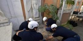 Vaticaan stuit op twee menselijke resten in zoektocht naar verdwenen meisje