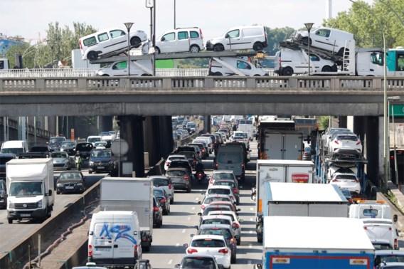 Ook Belgen met oude diesels mogen Parijse ring niet meer op