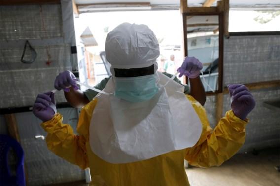 Ebola breidt verder uit in Congo