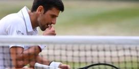 Waarom Djokovic gras eet