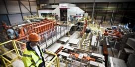 Fabriek in Duffel centraal in wereldwijde aluminiumfusie