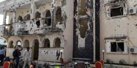 26 doden bij aanslag op hotel