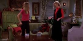 Er komt een meubelcollectie van Friends