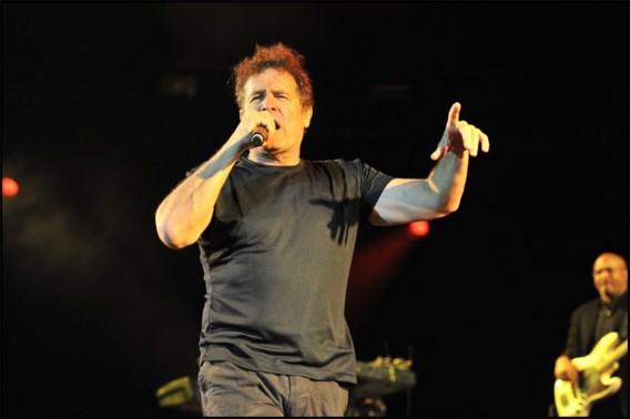 Zuid-Afrikaanse muzikant Johnny Clegg overleden