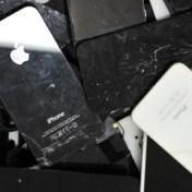 'Afdankangst' houdt 3 miljoen oude gsm's in de lade