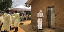 Ebola-gezondheidswerkers zijn bedreigd door jaloezie en bijgeloof