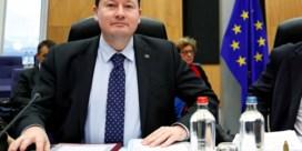EU-topambtenaar Martin Selmayr vertrekt 'volgende week'
