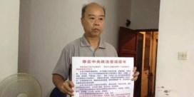 Opnieuw sterft politiek activist in Chinese cel